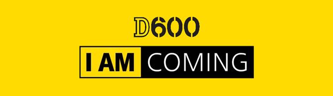 Blíží se nový FX Nikon D600?