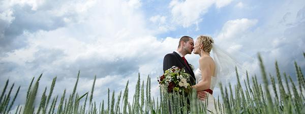 Svatba - Mirka a Honza (Kříše u Plzně)